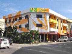 Malaysia Hotels | Sunflower Express Hotel