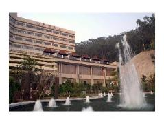 Mount River Resort Hotel Guangzhou China
