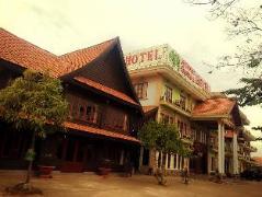 Hotel in Laos | Soundara Hotel