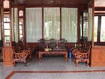 Soundara Hotel: lobby