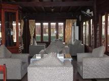 Soundara Hotel: restaurant