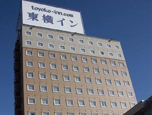 Toyoko Inn Gifu-hashima-eki Shinkansen Minami-guchi