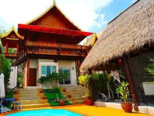 Villa Ayutthaya @ Golden Pool Villas