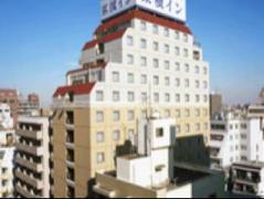 Toyoko Inn Tokyo Ikebukuro Kita-guchi No.1 Japan