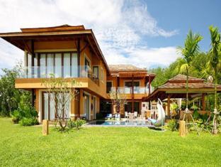 Villa Diva Star Koh Yao Noi