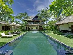 Villa Asmara | Indonesia Hotel