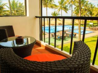 Camelot Beach Hotel Negombo - Standard - Corner view