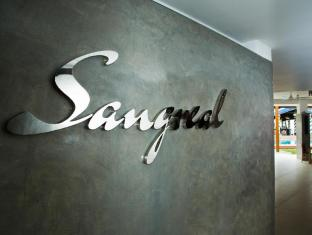 Camelot Beach Hotel Negombo - Sangreal