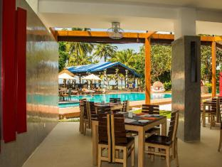Camelot Beach Hotel Negombo - Sangreal Restaurant