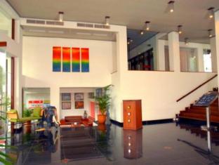 Camelot Beach Hotel Negombo - Lobby