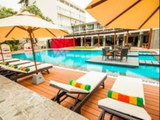 Camelot Beach Hotel Negombo - Surroundings