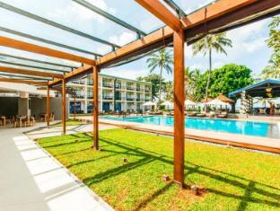 Camelot Beach Hotel Negombo - Exterior