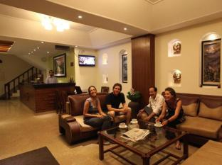 Hotel Friend's Home Kathmandu - Lobby