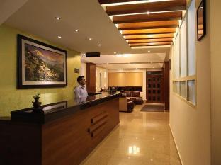 Hotel Friend's Home Kathmandu - Reception