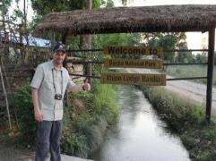 Rhino Lodge Bardia   Nepal Budget Hotels