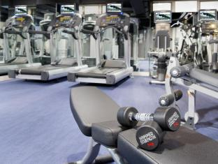 OZO Wesley Hong Kong Hong Kong - 24 Hours Fitness Room