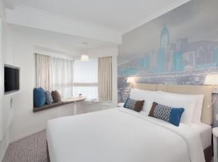 OZO Wesley Hong Kong Hong Kong - Dream room