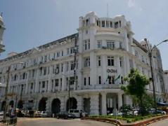 Grand Oriental Hotel Sri Lanka