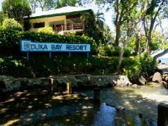 Philippines Hotels   Duka Bay Resort