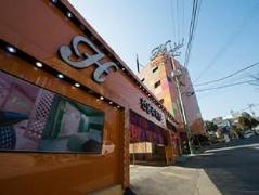 H Motel | South Korea Budget Hotels
