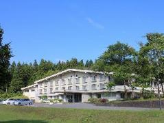 Hotel in Japan | Kyukamura Haguro National Park Resort Villages of Japan