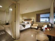Suite-værelse