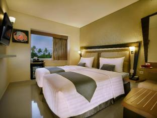 فندق نيو كوتا جيلانتك بالي - غرفة الضيوف