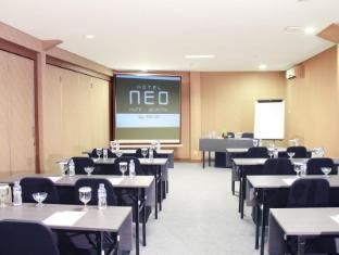 Hotel Neo Kuta Jelantik Bali - Meeting Room