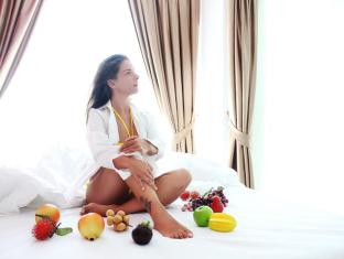 The Frutta Boutique Hotel Phuket - Deluxe Smoothies