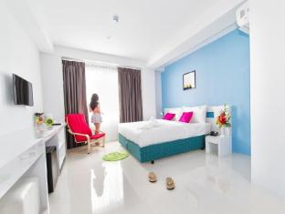 The Frutta Boutique Hotel Phuket - Guest Room