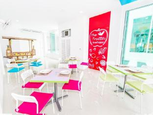 The Frutta Boutique Hotel Phuket - Restaurant