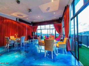 The Frutta Boutique Hotel Phuket - The Roof Sweet Bar