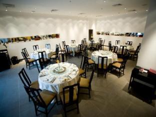 Cinnamon Lakeside Hotel Colombo - Long Feng - Restaurant