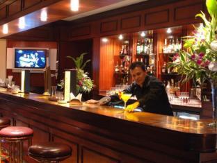 Cinnamon Lakeside Hotel Colombo - Library - Pub