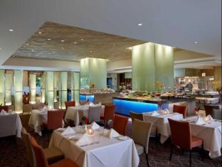 Cinnamon Lakeside Hotel Colombo - Restaurant