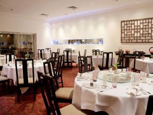 Cinnamon Lakeside Hotel Colombo - Long Feng
