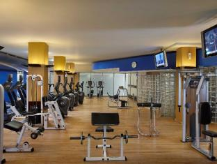 Cinnamon Lakeside Hotel Colombo - Fitness Room