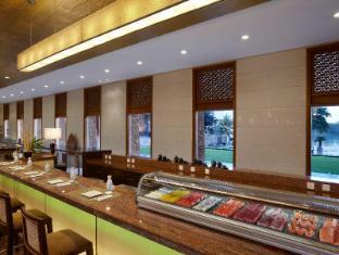Cinnamon Lakeside Hotel Colombo - Sushi Bar
