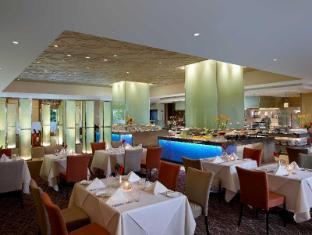 Cinnamon Lakeside Hotel Colombo - Buffet Restaurant