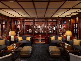 Cinnamon Lakeside Hotel Colombo - Library Bar