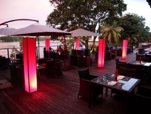 Cinnamon Lakeside Hotel Colombo - 7 Degrees North