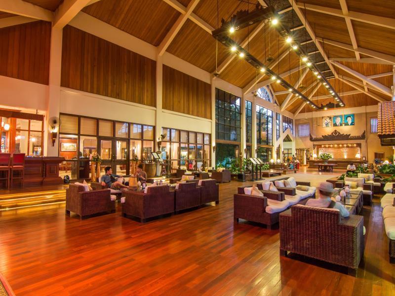 Angkor Palace Resort & Spa2