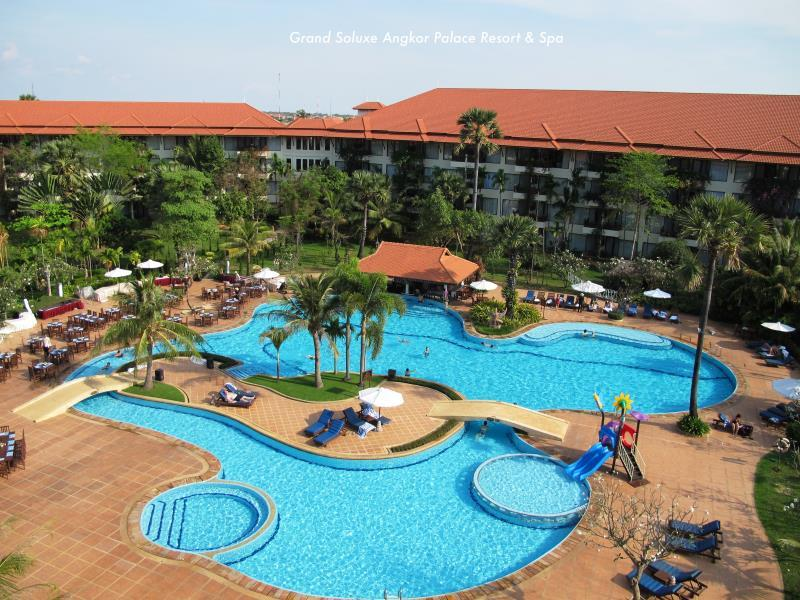 Angkor Palace Resort & Spa19