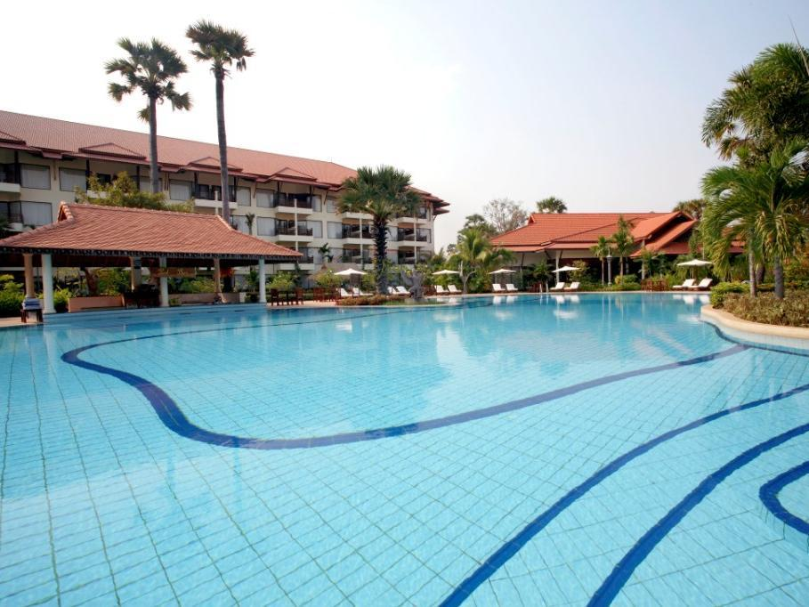 Angkor Palace Resort & Spa67