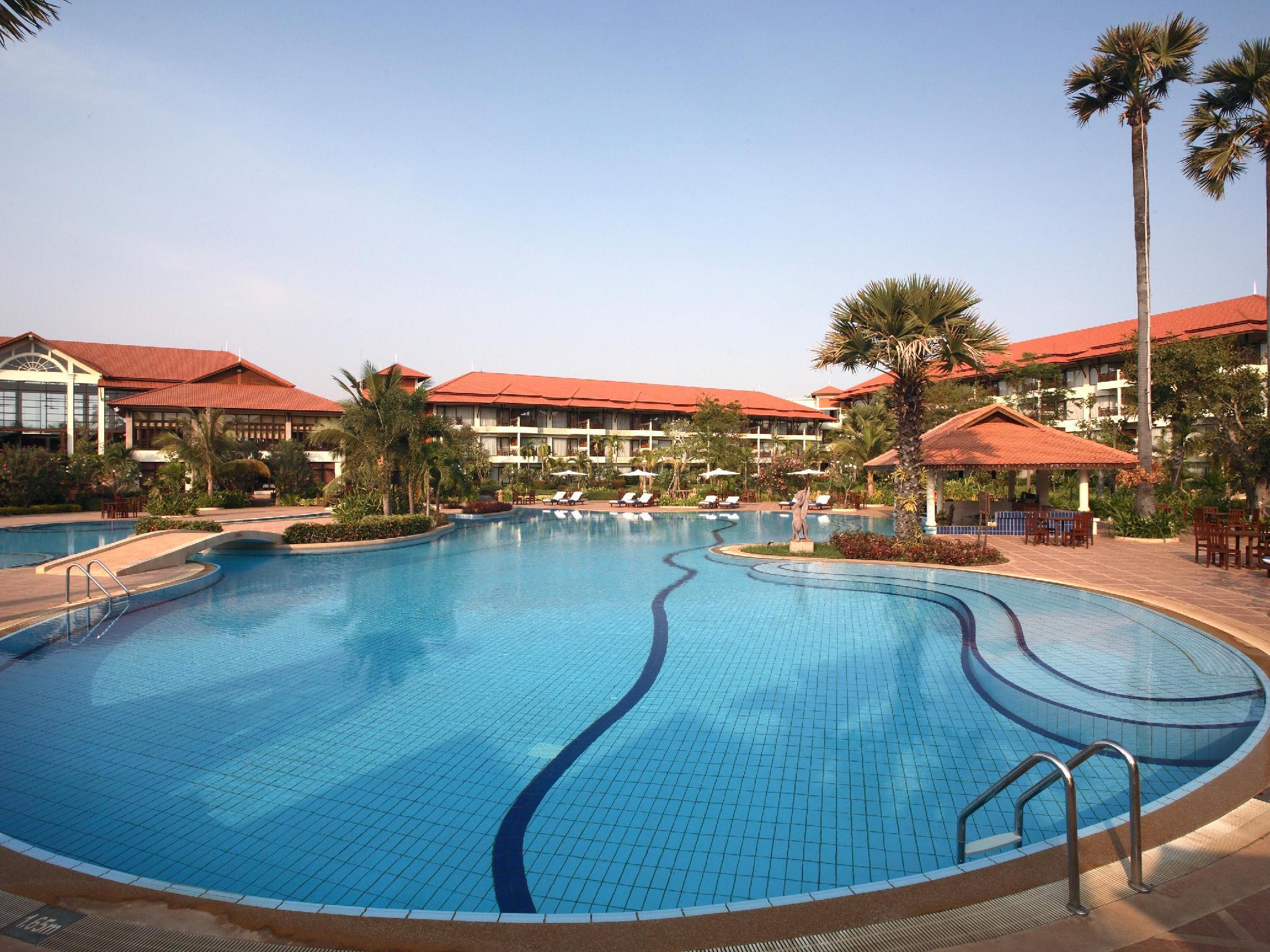 Angkor Palace Resort & Spa20