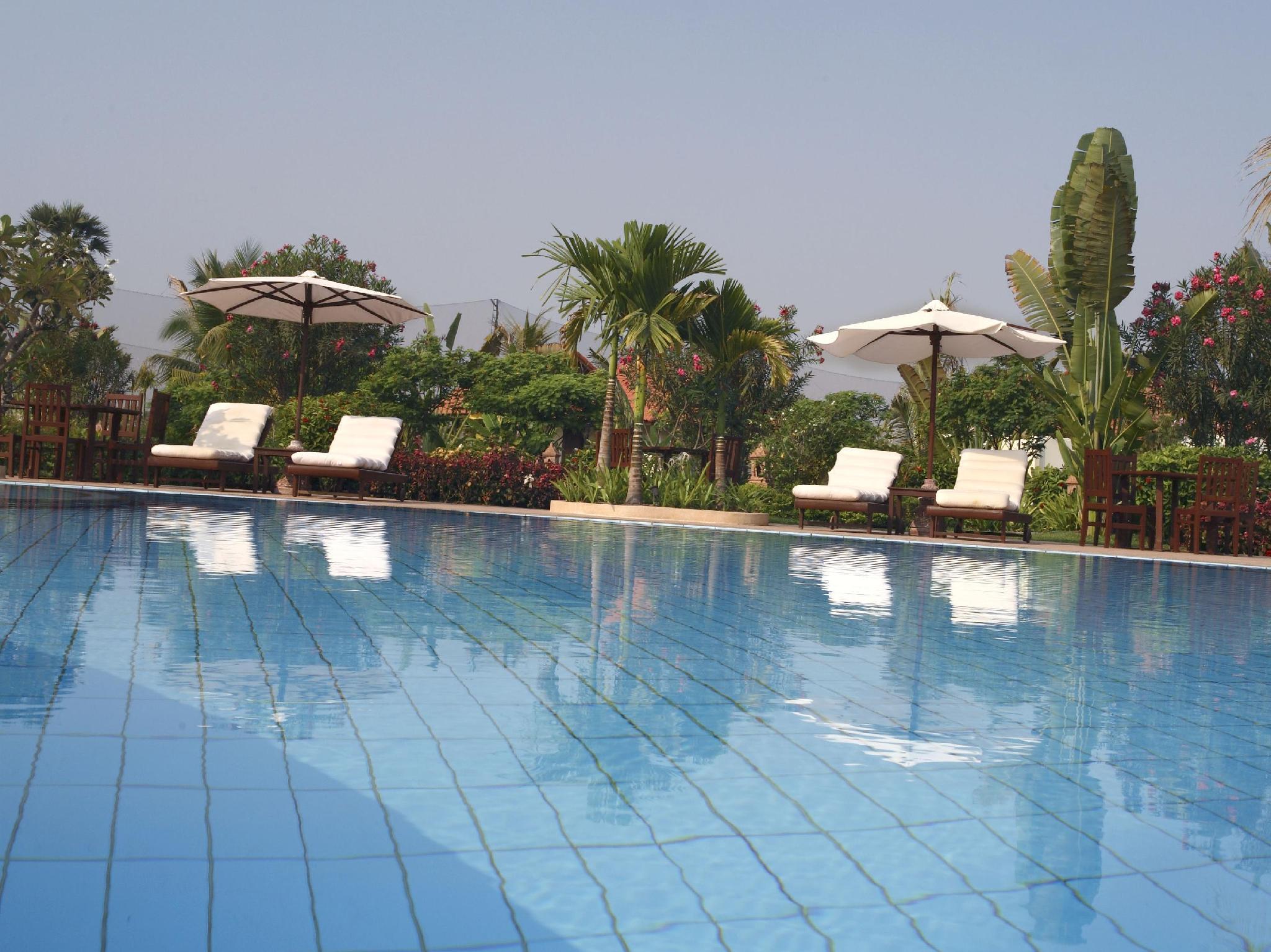 Angkor Palace Resort & Spa21