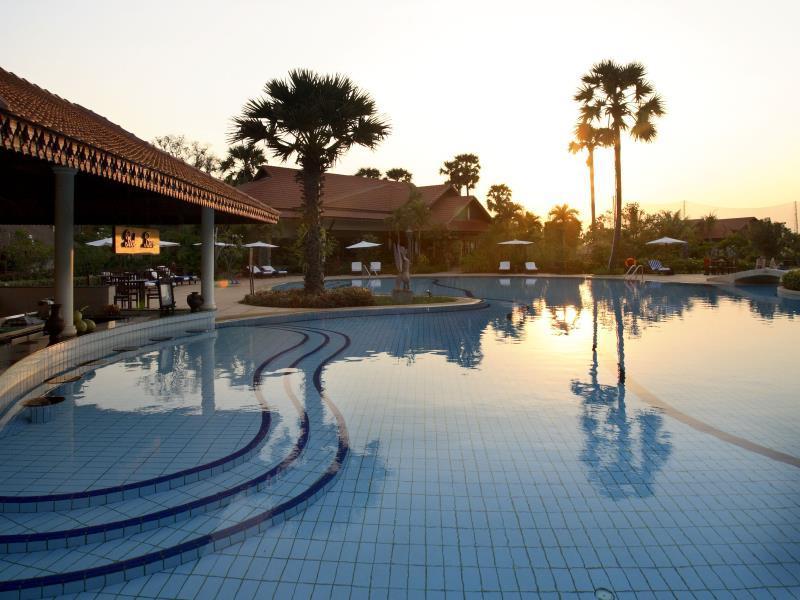 Angkor Palace Resort & Spa22