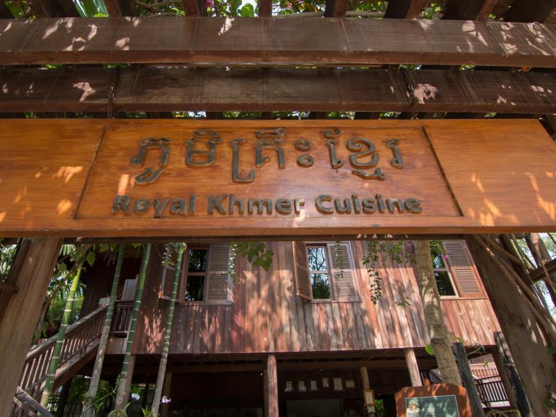 Angkor Palace Resort & Spa29