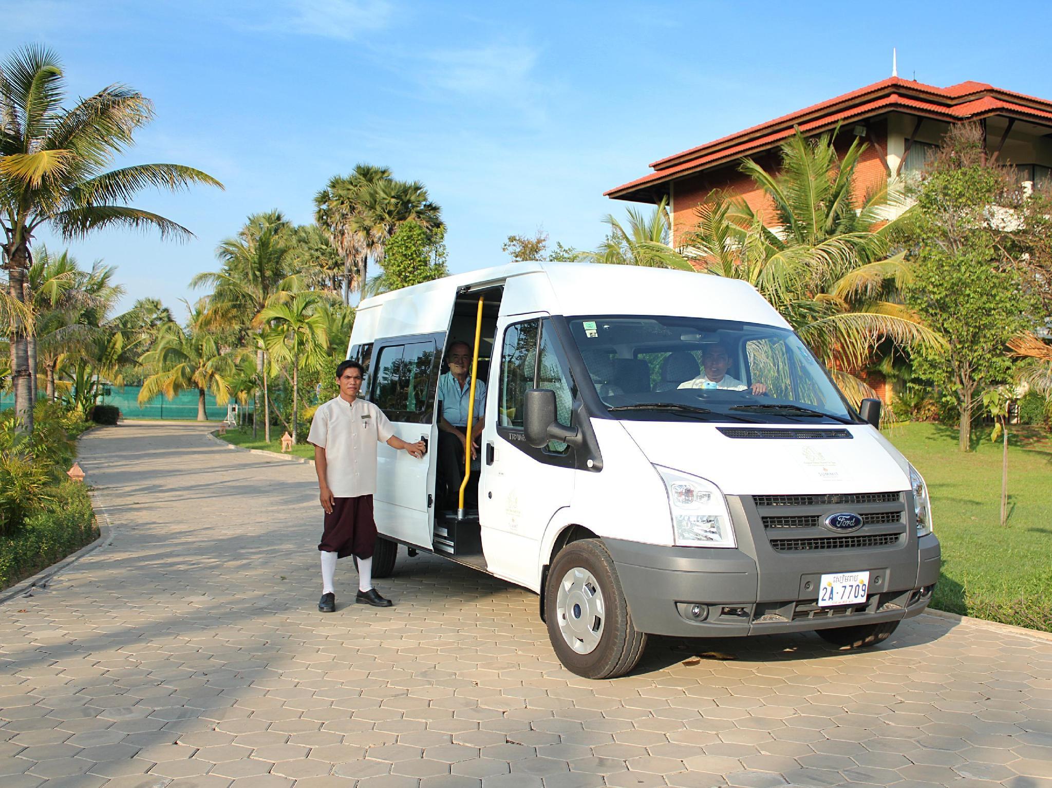 Angkor Palace Resort & Spa47