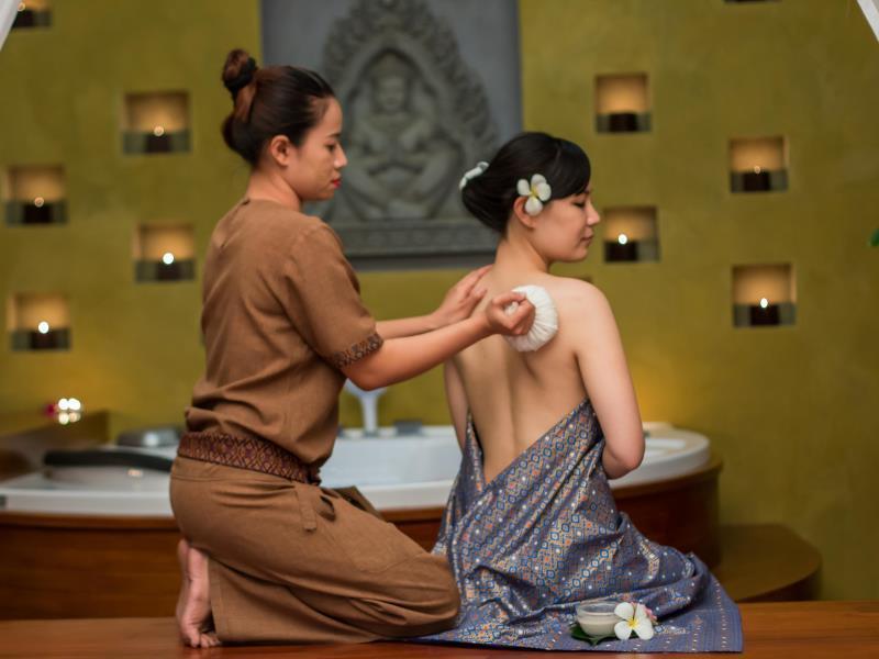 Angkor Palace Resort & Spa52